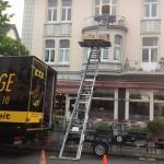 Umzug in Altbau in Bad Honnef